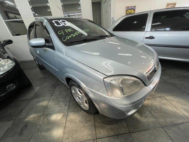 Chevrolet CORSA HATCH JOY - Foto 2
