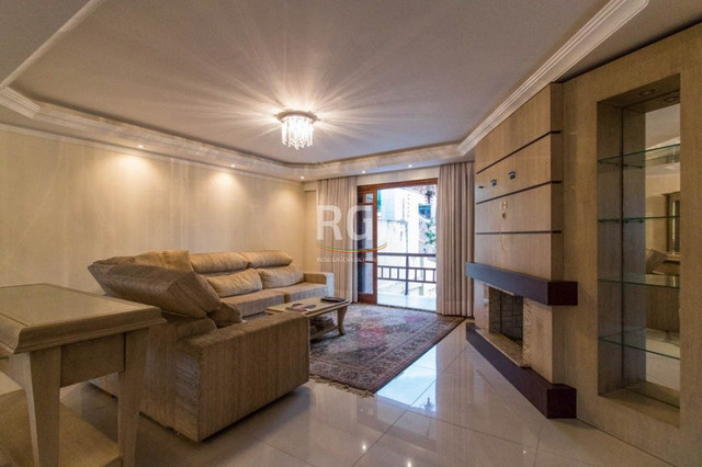 Casa à venda com 4 dormitórios em Vila ipiranga, Porto alegre cod:EL56355509 - Foto 3
