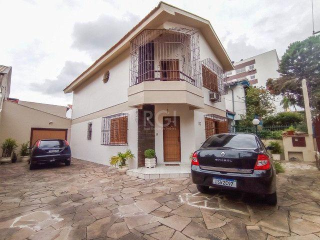 Casa à venda com 3 dormitórios em Vila ipiranga, Porto alegre cod:EL50873454