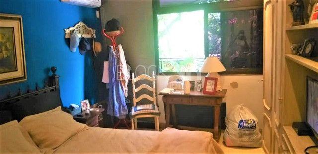 Apartamento à venda com 3 dormitórios em Barra da tijuca, Rio de janeiro cod:BI8609 - Foto 18