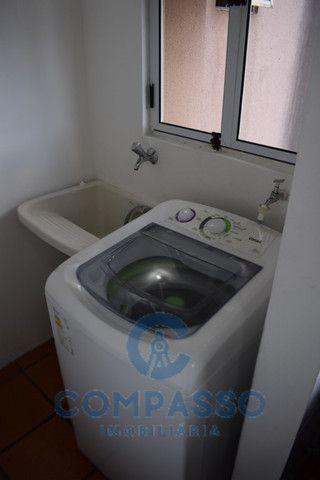 Apartamento para alugar com 1 dormitórios em Centro, Foz do iguacu cod:00597.001 - Foto 8