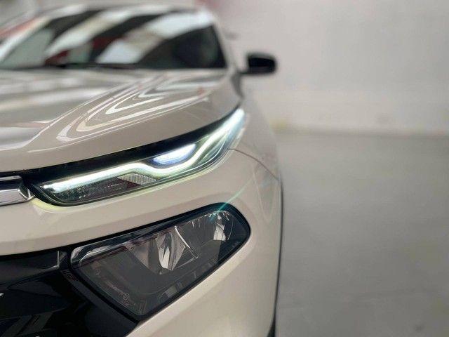 TORO 2019/2019 2.0 16V TURBO DIESEL VOLCANO 4WD AT9 - Foto 17