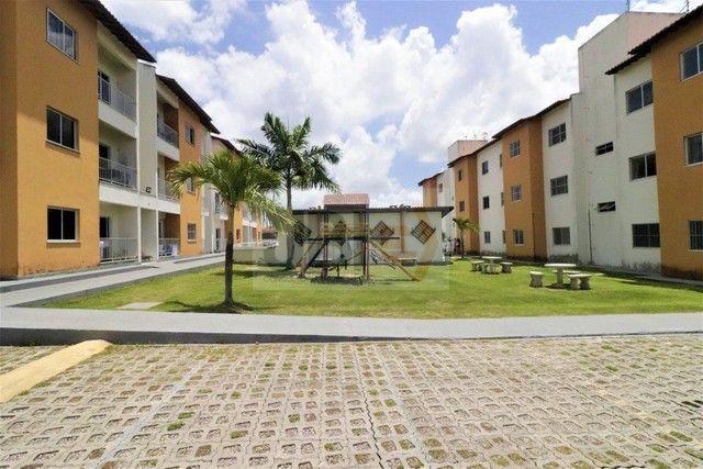 Residencial Piatã, Apartamento Padrão para Aluguel em Centro Caucaia-CE - Foto 8