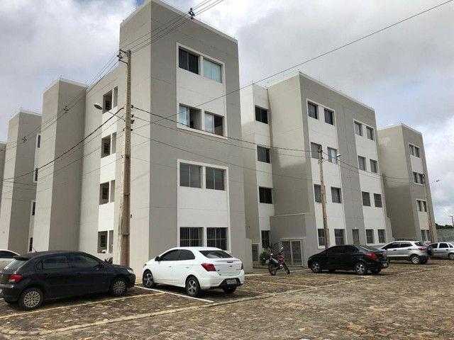 Apartamento Village Leste - Turquesa