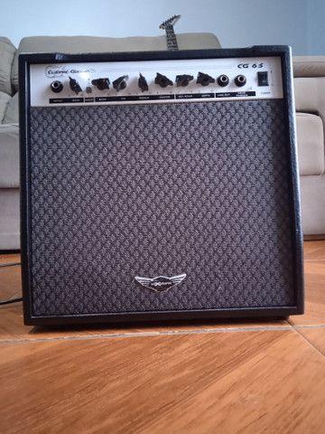 Amplificador Voxstorm guitarra