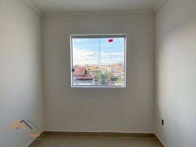 Apartamento com área privativa 2 quartos à venda, 45 m² por R$ 290.000 - Santa Mônica - Be - Foto 7