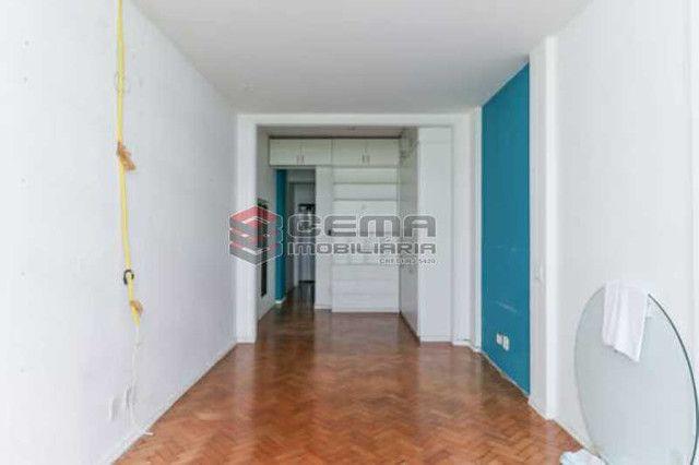 Kitchenette/conjugado à venda com 1 dormitórios em Flamengo, Rio de janeiro cod:LAKI10408 - Foto 5