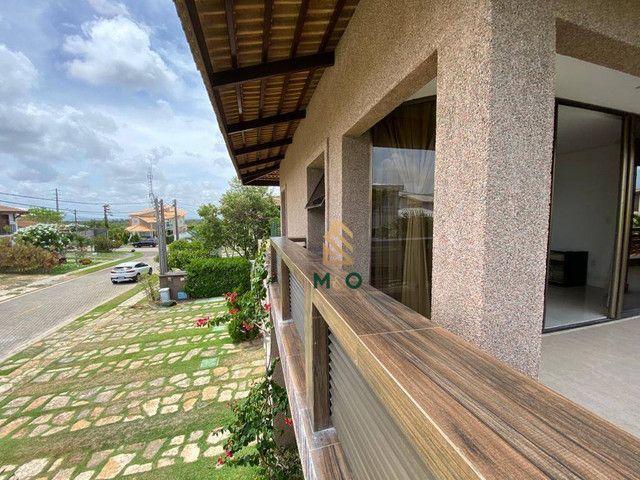 Casa com 4 dormitórios à venda, 650 m² por R$ 4.500.000 - Porto das Dunas - Fortaleza/CE - Foto 4
