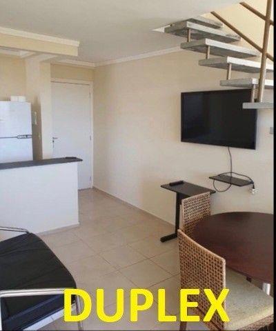 Lindo Apartamento Duplex Tiradentes Residencial Ciudad de Vigo - Foto 11