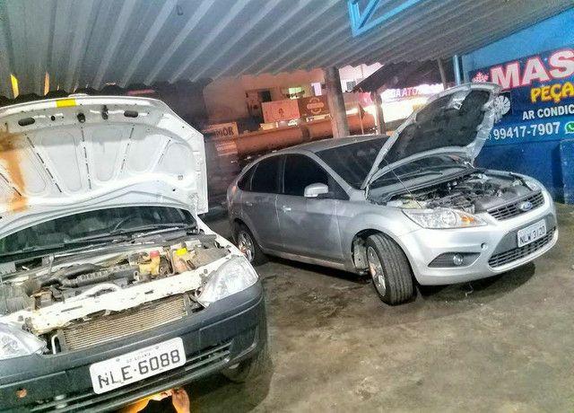 AR CONDICIONADO AUTOMOTIVO / AR CONDICIONADO PARA VEÍCULOS  - Foto 3