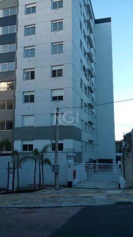 Apartamento à venda com 2 dormitórios em Floresta, Porto alegre cod:LI50878384 - Foto 4