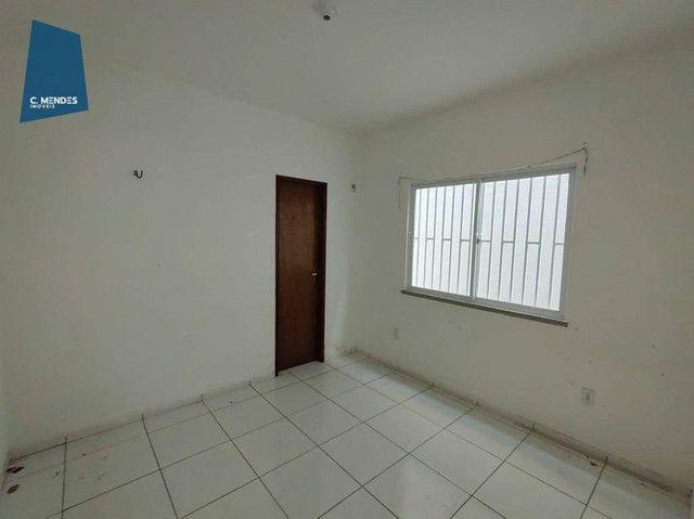 Casa com 2 dormitórios à venda, 77 m² por R$ 125.000,00 - Pedras - Fortaleza/CE - Foto 9