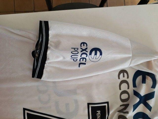 Camisa oficial do Corinthians  - Foto 4