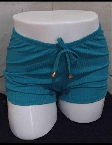 Promoção Shorts Canelado  - Foto 6
