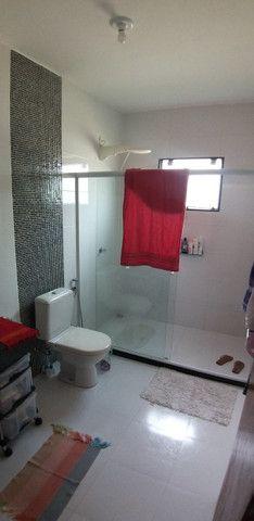 Casa cond. solar dos cantarinos 03 quartos, espaço para construir piscina e churrasqueira - Foto 12