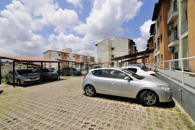 Residencial Piatã, Apartamento Padrão para Aluguel em Centro Caucaia-CE - Foto 4