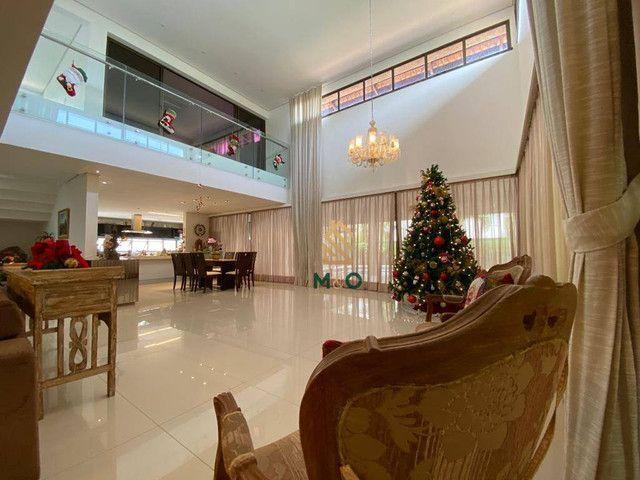 Casa com 4 dormitórios à venda, 650 m² por R$ 4.500.000 - Porto das Dunas - Fortaleza/CE - Foto 13