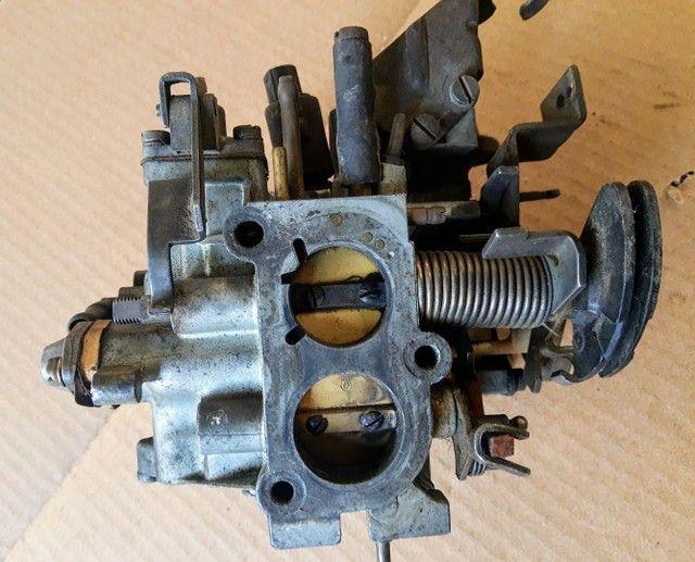 Carburador solex 2E gasolina - Foto 3