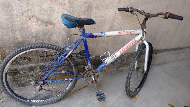 Bike Aro 26 - Zummi  - Foto 3