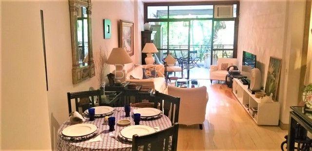 Apartamento à venda com 3 dormitórios em Barra da tijuca, Rio de janeiro cod:BI8609 - Foto 7