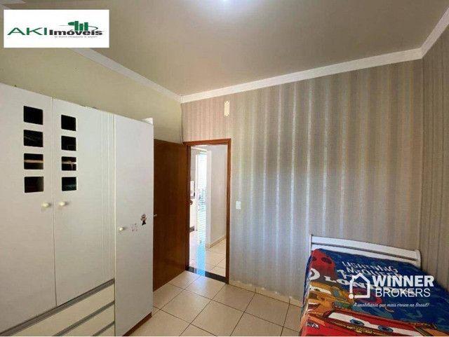 Casa com 2 dormitórios à venda, 78 m² por R$ 252.000,00 - São José - Sarandi/PR - Foto 14