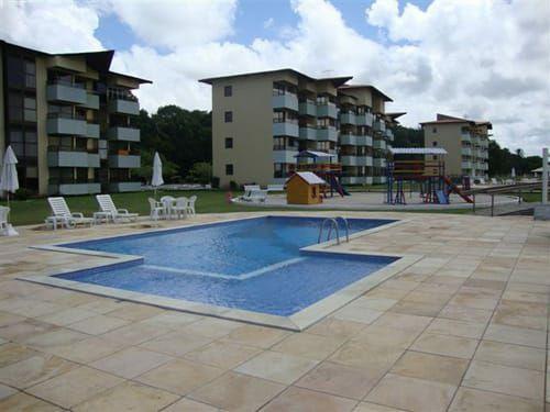 Gavôa Beach Resort Flat ( PRAIA COROA DO AVIÃO) - Foto 2