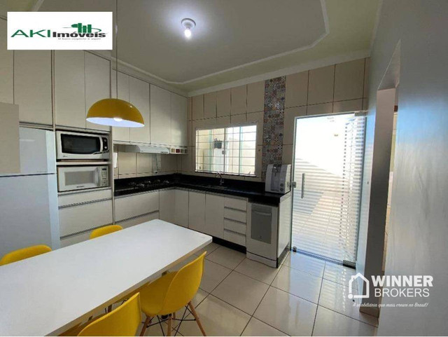 Casa com 2 dormitórios à venda, 78 m² por R$ 252.000,00 - São José - Sarandi/PR - Foto 6