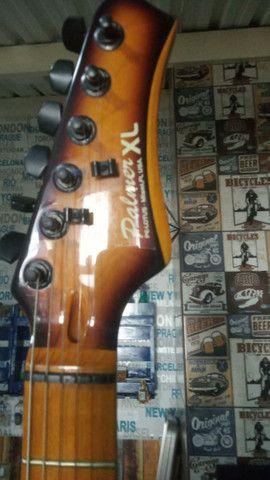 Guitarra palmer XL  - Foto 2