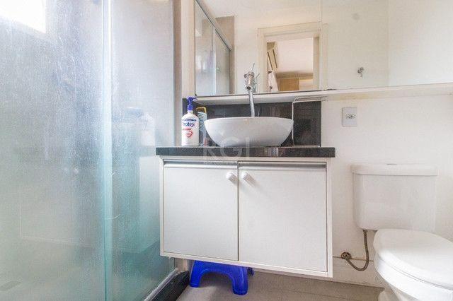 Apartamento à venda com 3 dormitórios em Vila ipiranga, Porto alegre cod:EL56357122 - Foto 12