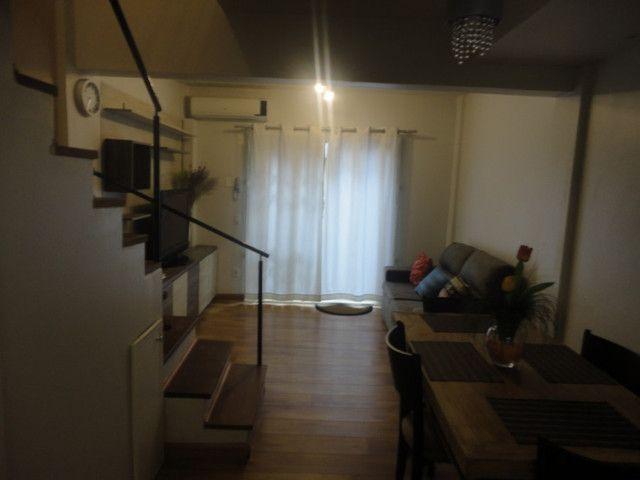 Apartamento à venda com 2 dormitórios em Jardim do salso, Porto alegre cod:CS36005887 - Foto 2