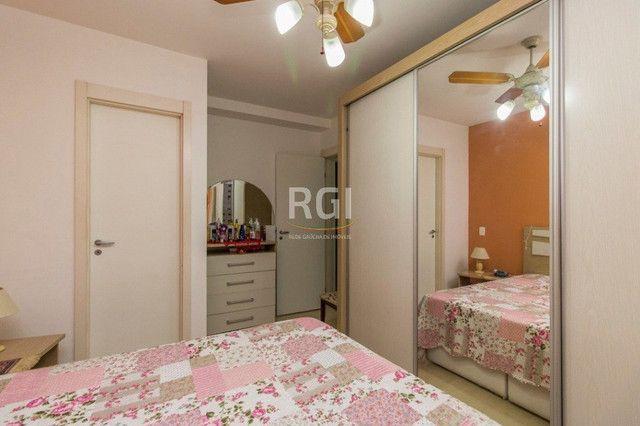 Apartamento à venda com 3 dormitórios em Vila ipiranga, Porto alegre cod:EL50877285 - Foto 11