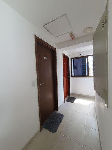 apartamento 2 quartos (EDF. BEACH CLASS CONSELHEIRO) maravilhosa  localização Boa Viagem - Foto 18