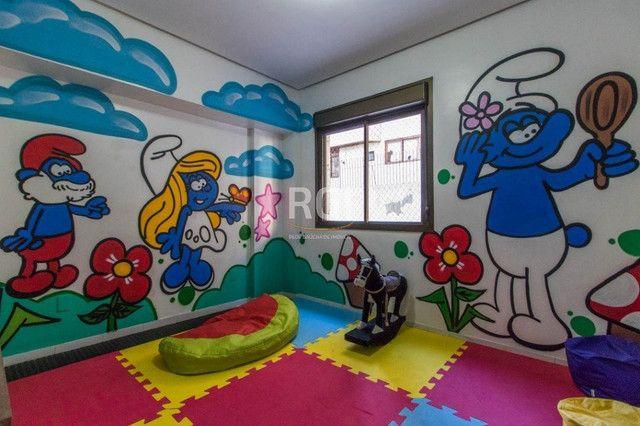 Apartamento à venda com 3 dormitórios em Vila ipiranga, Porto alegre cod:EL56355666 - Foto 15