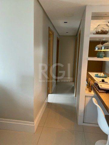 Apartamento à venda com 3 dormitórios em Jardim lindóia, Porto alegre cod:BT10933 - Foto 9