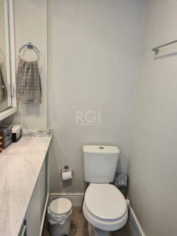 Apartamento à venda com 3 dormitórios em São sebastião, Porto alegre cod:LI50879438 - Foto 17
