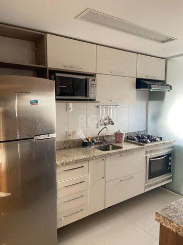 Apartamento à venda com 2 dormitórios em Jardim lindóia, Porto alegre cod:FE6860 - Foto 13