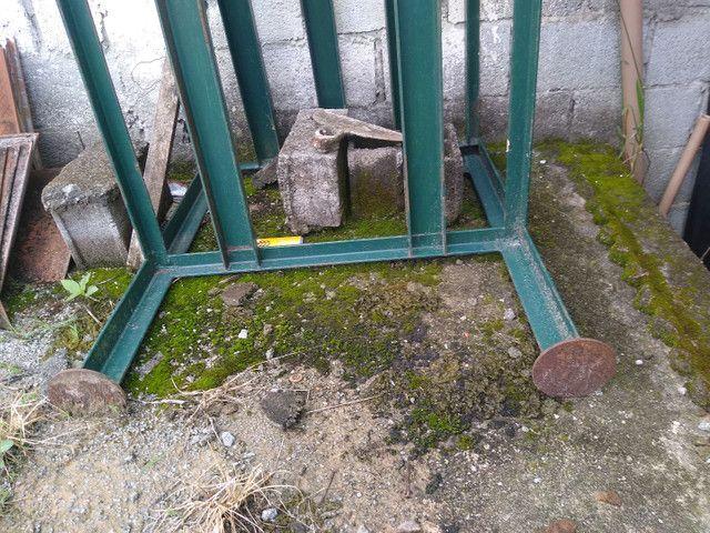 Bancada reforçada para serviços - Foto 6