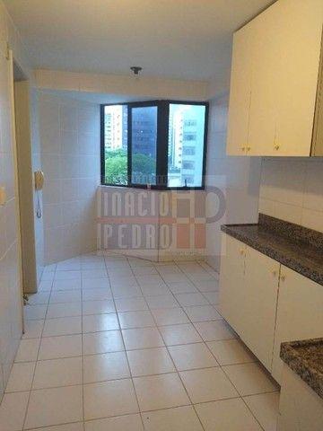 [AL30595] Apartamento Nascente com Sala ampla, 3 Quartos sendo 1 Suíte. Em Boa Viagem !! - Foto 15