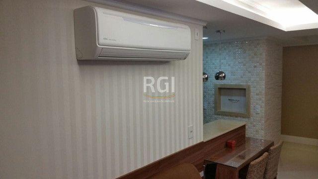 Apartamento à venda com 3 dormitórios em Jardim lindóia, Porto alegre cod:LI50876739 - Foto 16
