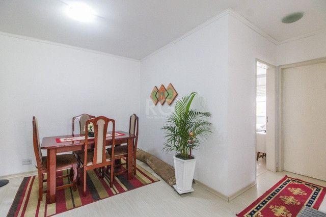 Apartamento à venda com 2 dormitórios em São sebastião, Porto alegre cod:EL56357083 - Foto 4