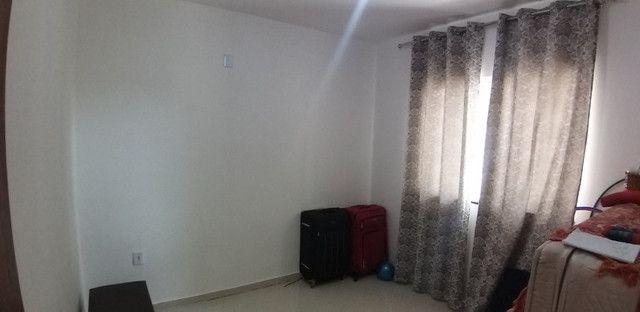 Casa cond. solar dos cantarinos 03 quartos, espaço para construir piscina e churrasqueira - Foto 8