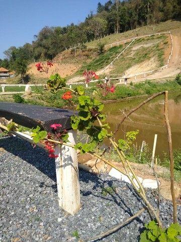 Excelente Investimento!!! Chácaras Rurais, em Piranguçu - MG - Foto 13