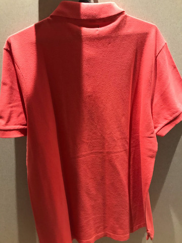 Camisa Reserva Rosa tamanho M - Foto 2