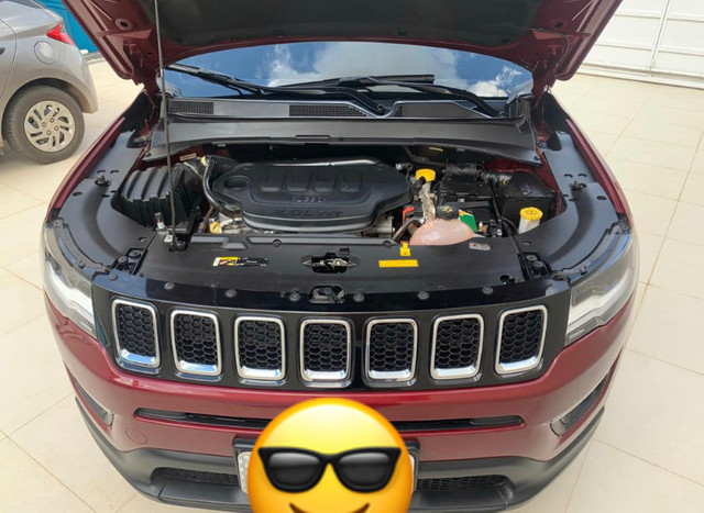 Jeep compass 2018  * - Foto 3