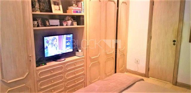Apartamento à venda com 3 dormitórios em Barra da tijuca, Rio de janeiro cod:BI8609 - Foto 9