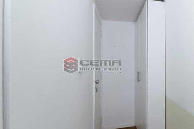 Kitchenette/conjugado à venda com 1 dormitórios em Flamengo, Rio de janeiro cod:LAKI10408 - Foto 16