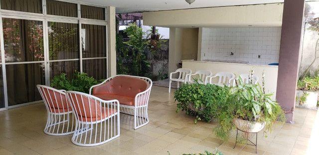 Casa em Piedade, b.mar 586 m², terr. 638 m², 2 pav. 5 qtos, ste, 200 m da praia - Foto 20