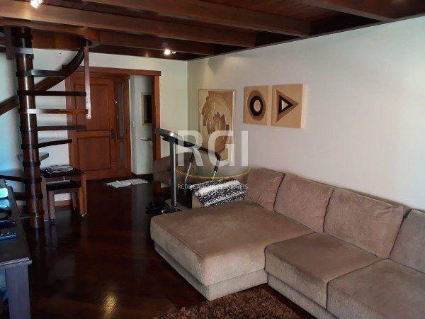 Apartamento à venda com 4 dormitórios em Jardim lindóia, Porto alegre cod:OT5733