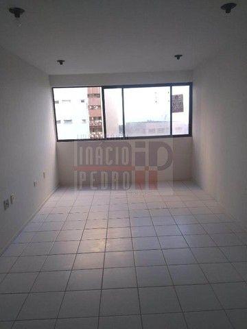 [AL30595] Apartamento Nascente com Sala ampla, 3 Quartos sendo 1 Suíte. Em Boa Viagem !! - Foto 6