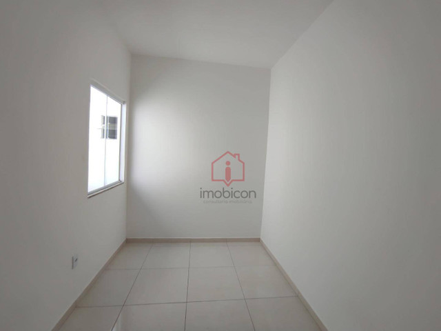 Casa com 3 dormitórios para alugar, 73 m² por R$ 750,00/mês - Lot. Cidade Serrinha - Vitór - Foto 8